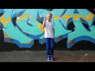 Carson Lueders ft. Jordyn Jones | Chris Brown ft. Nicki Minaj - Love More (Dance More)